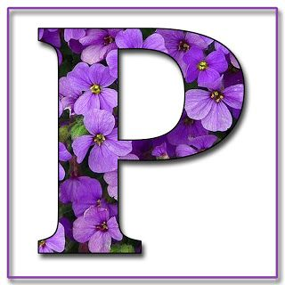 P Name Alphabet Images Pictures Symbols Letters Name Tag Images