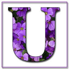 U Name Alphabet Images Pictures Symbols Letters Name Tag Images