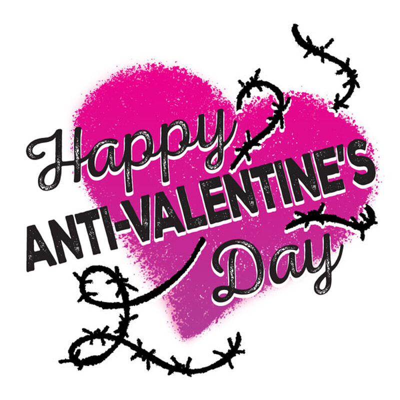 क्या हैं एंटी वैलेंटाइन्स डे? Anti Valentine