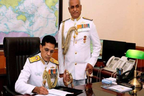 Know About The Selection Process of Indian Navy