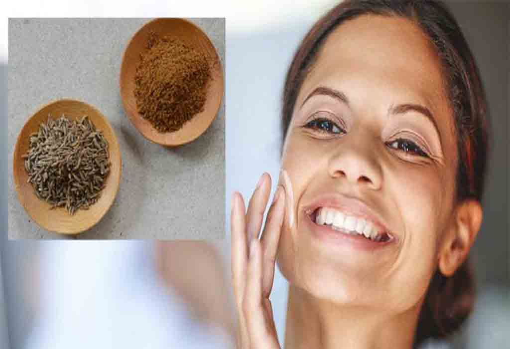 Make this special cumin seed scrub at home for acne free skin