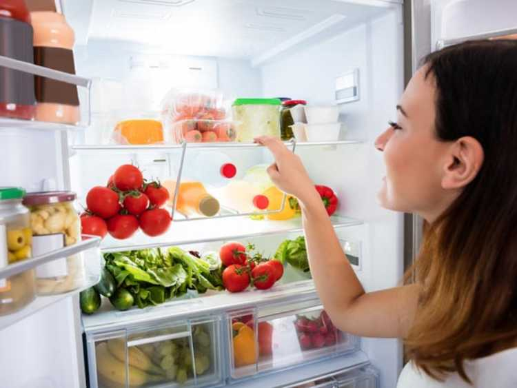 Tips on storing food in the freezer during lockdown