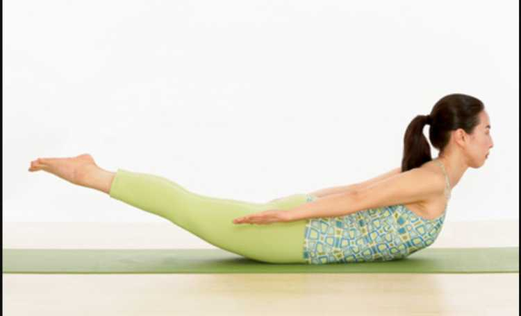 These yoga asanas will help to reduce neck and face fat