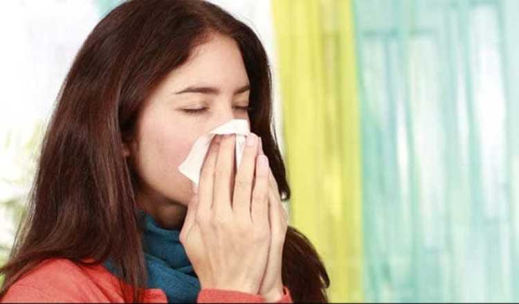 Home remedies to get rid of cold-cough