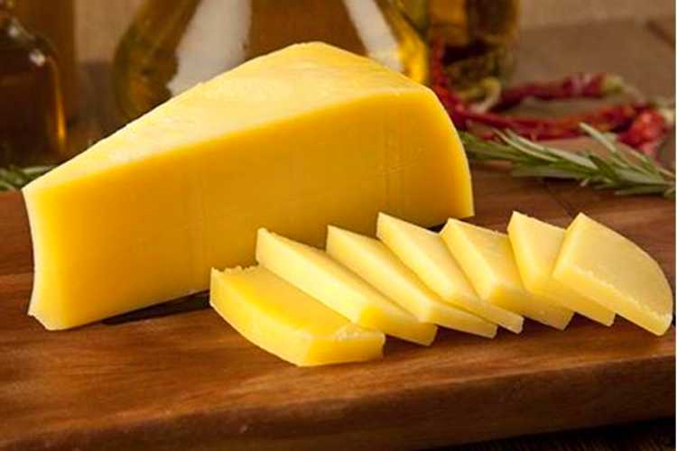 Eating cheese is good for health, to know its benefits