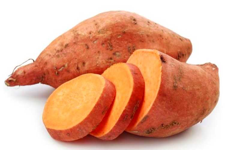 Sweet potato is good for health, must eat it
