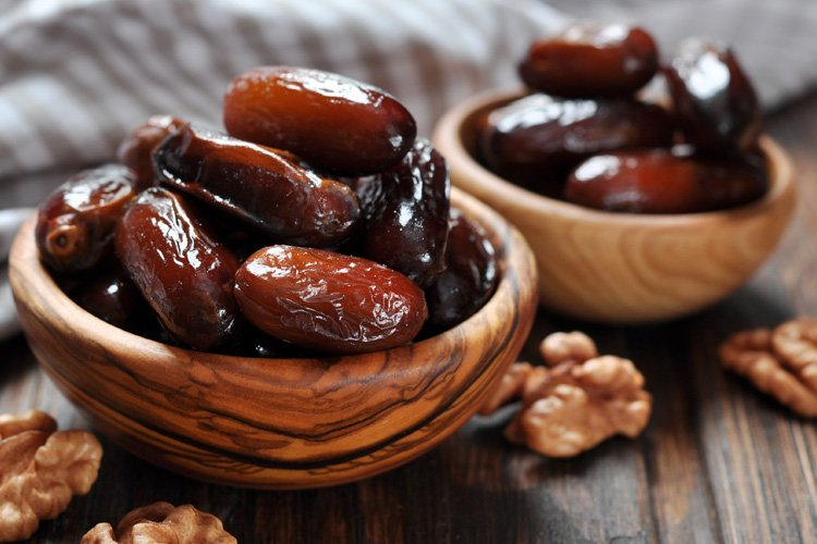 Eating date is good for health, it helps to make bone strong