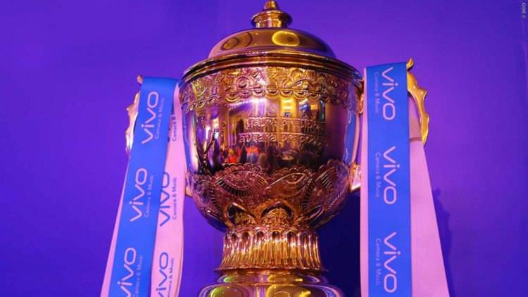 BCCI suspends IPL season 14 due to covid-19, four players tested positive