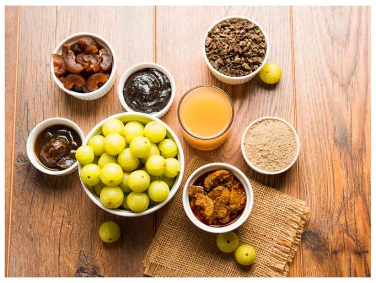 Surprising health benefits of amla (Indian gooseberry)
