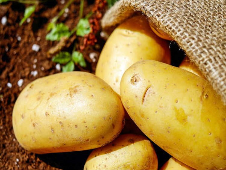 5 harmful impacts of eating lots of potatoes