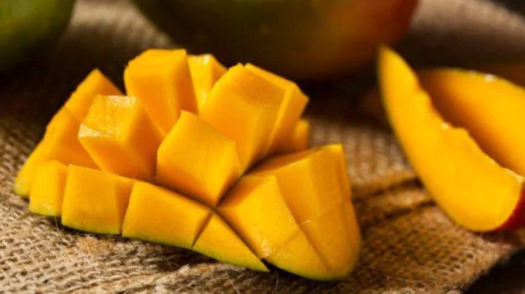 Use anti tan mango face pack to remove tan