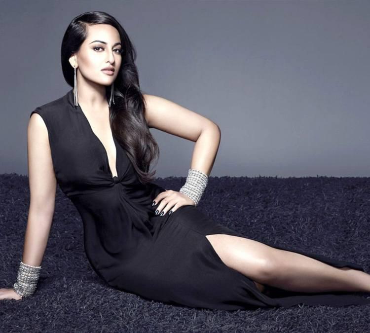 Beauty secret of dabangg actress sonakshi Sinha