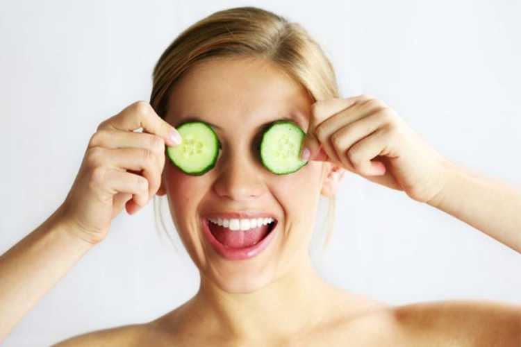 4 Ways to get natural glowing and beautiful face