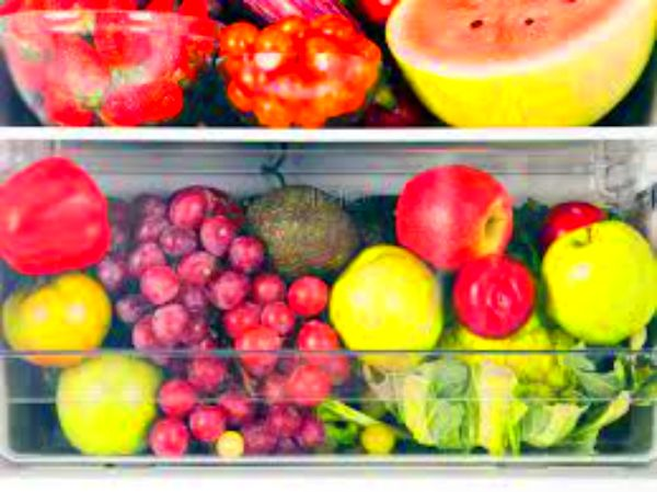 Do not store these 5 fruits in your fridge, it is harmful for the health