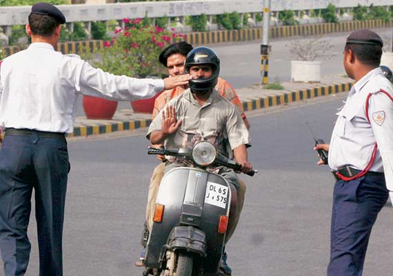 Pay Your E-Challan Online  By Using These Easy Tips