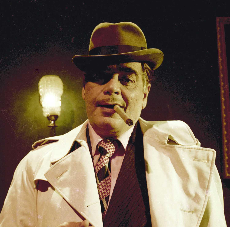Actor Ajit Khan Biography