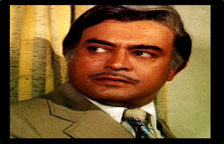 Actor Sanjeev Kumar Story