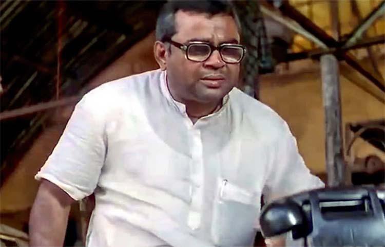 babu Bhaiya hera pheri biography
