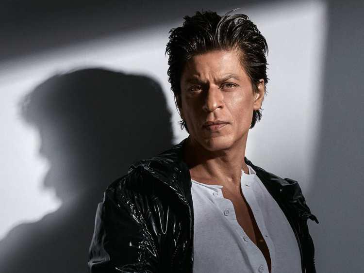 Badshah of Bollywood SRK Biography