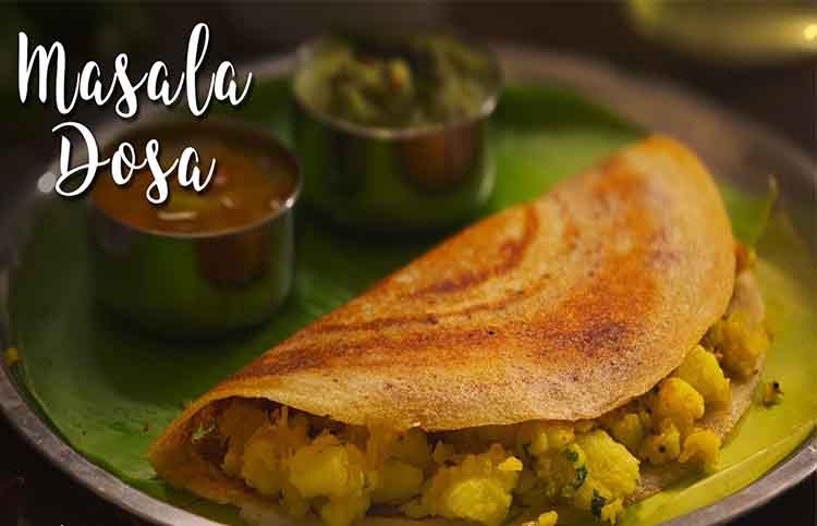 Benefits of eating dosa