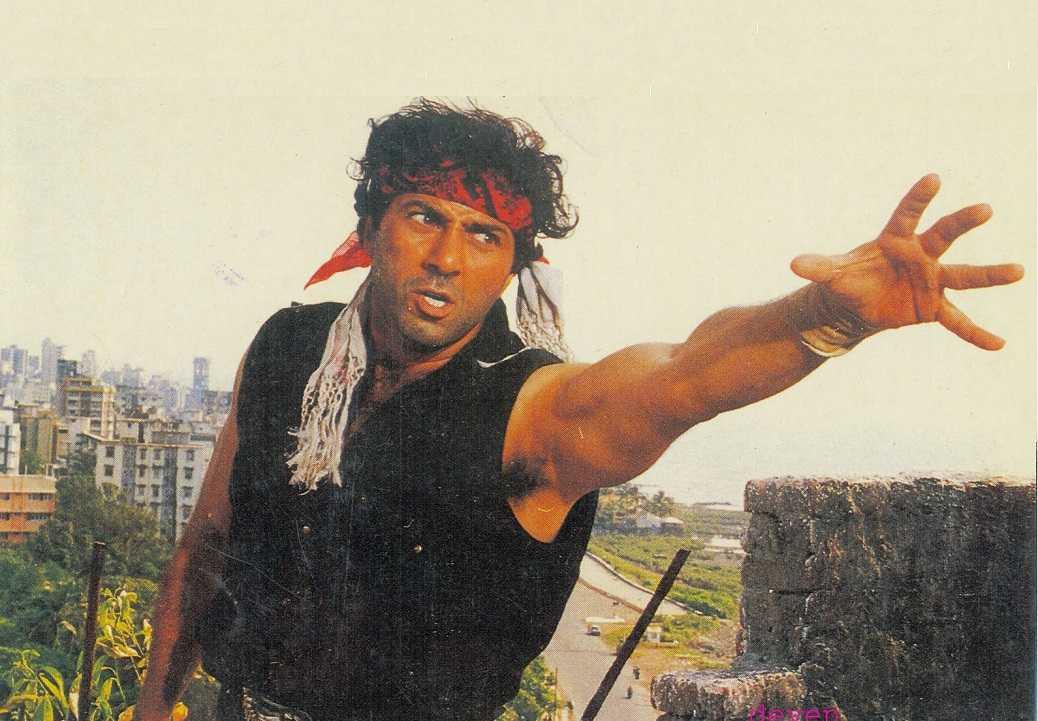 Biography Of Superstar Sunny Deol
