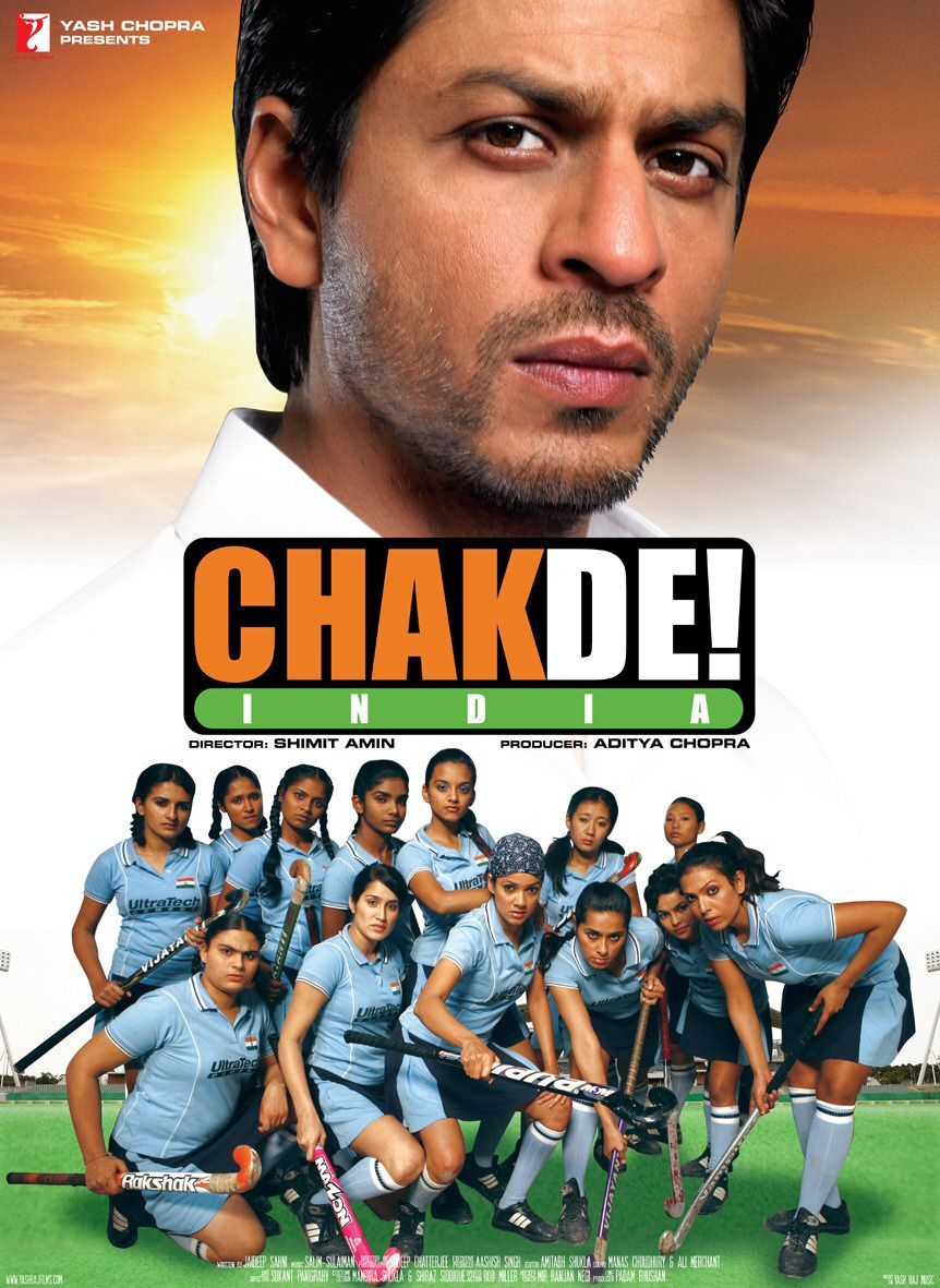 Chak de india rejected
