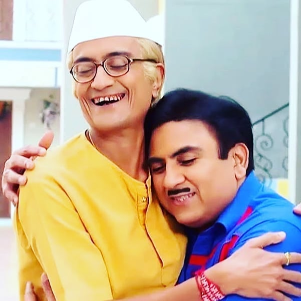 Champk Lal was First offered to Dilip Joshi