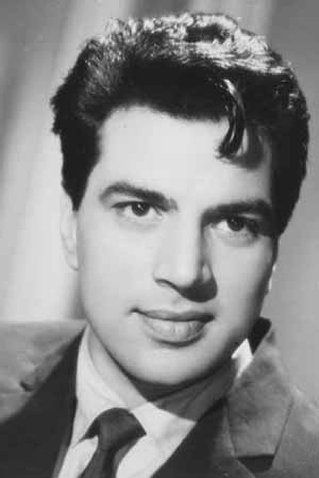 Charming He-Man of Bollywood Dharmendra Biography
