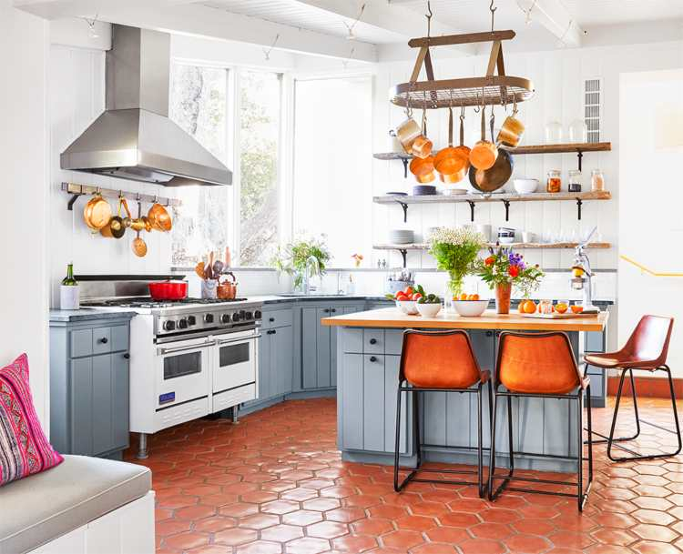 Clean Kitchen  Easily