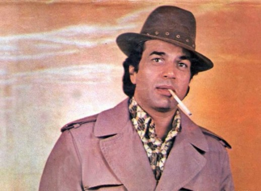 Dharmendra Biography