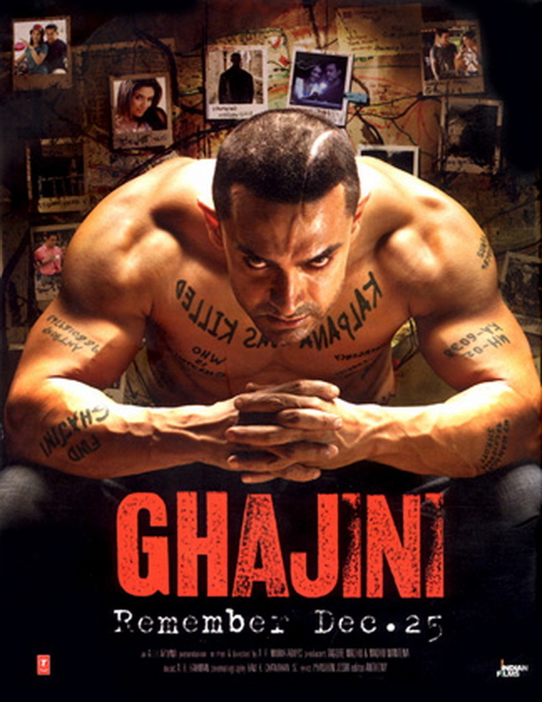 Ghajini movie Rejected By Salman Khan