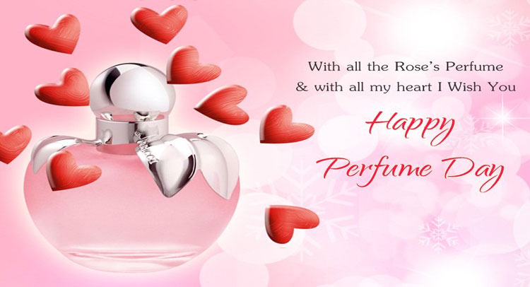 Perfume Day