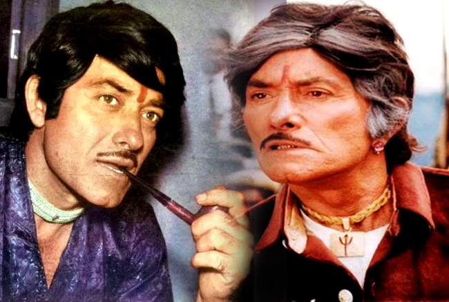 Raaj kumar Tiranga Movie
