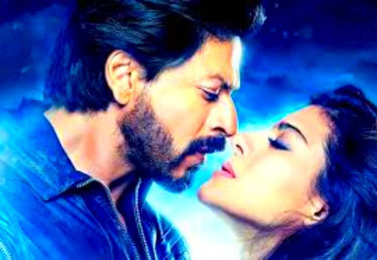 Romance King Shahrukh Khan