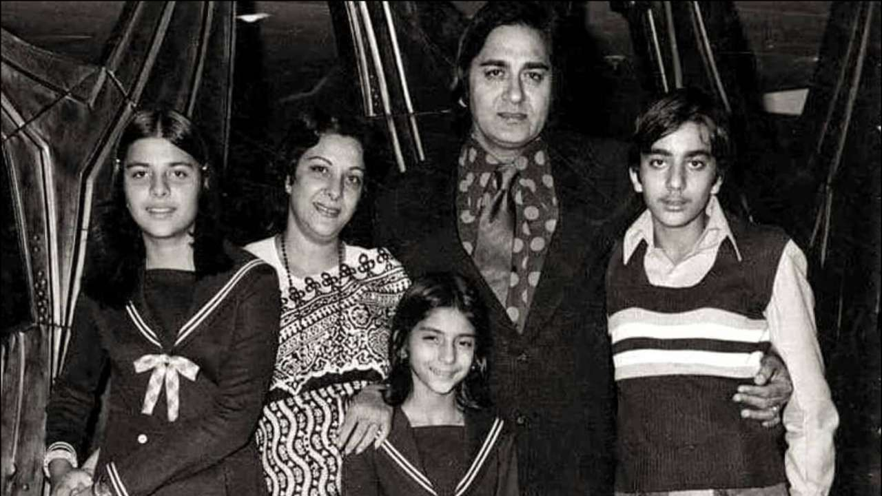 Sunil Dutt Biography