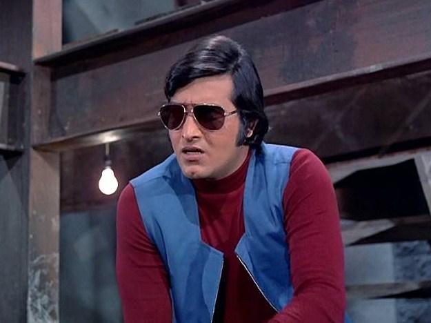 Super Star Vinod Khanna Biography