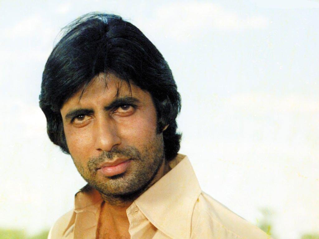 Superstar Amitabha Bachchan Biography