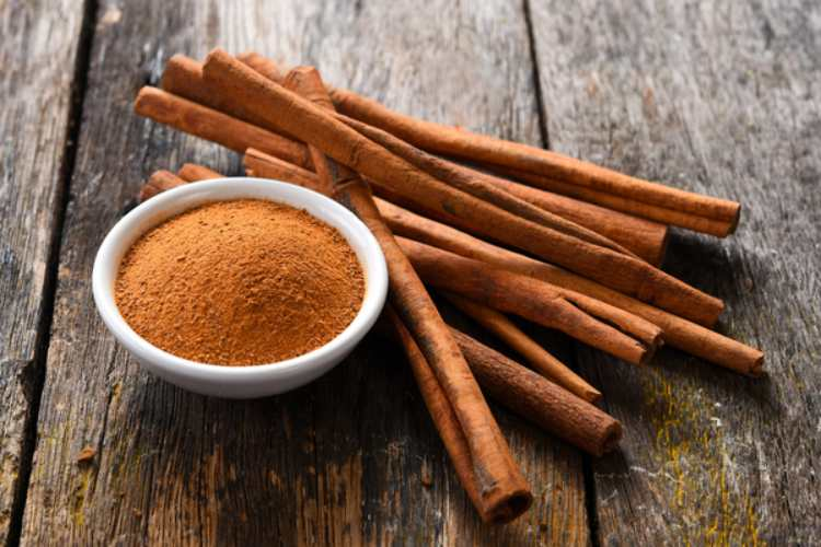 Why You Should Use Cinnamon In The Garden