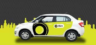 Facts about Ola Cab in Hindi, ओला कैब के बारे में रोचक तथ्य
