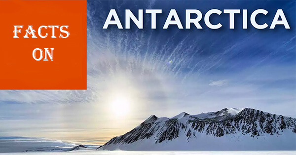 Facts on Antarctica,