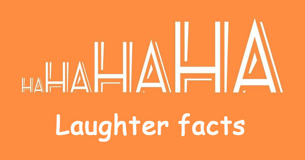 Facts on laughter, हंसी से जुड़े हैं ये इंटरेस्टिंग फैक्ट्स, बदल सकते हैं जिंदगी जीने का तरीका