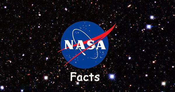 Facts on NASA, अंतरिक्ष से जुड़े दिलचस्प रोचक तथ्य