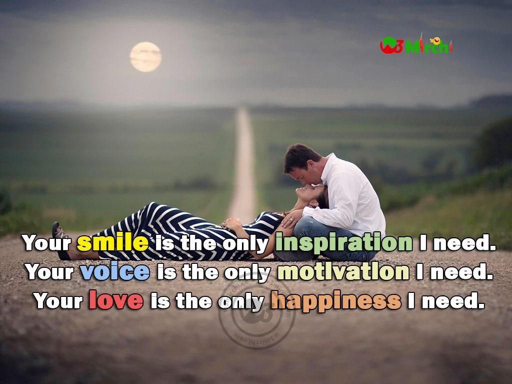 Love couple romantic image