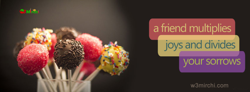 friendship cover photo image