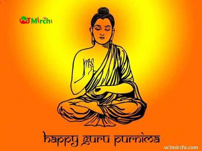 Guru purnima wishes image