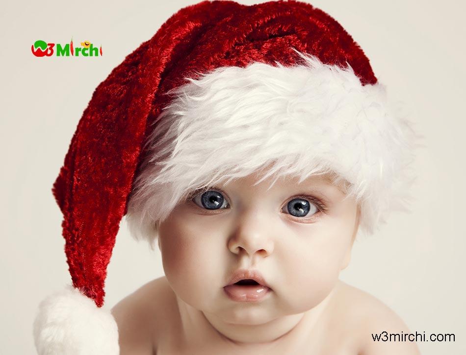 Santa Boy image