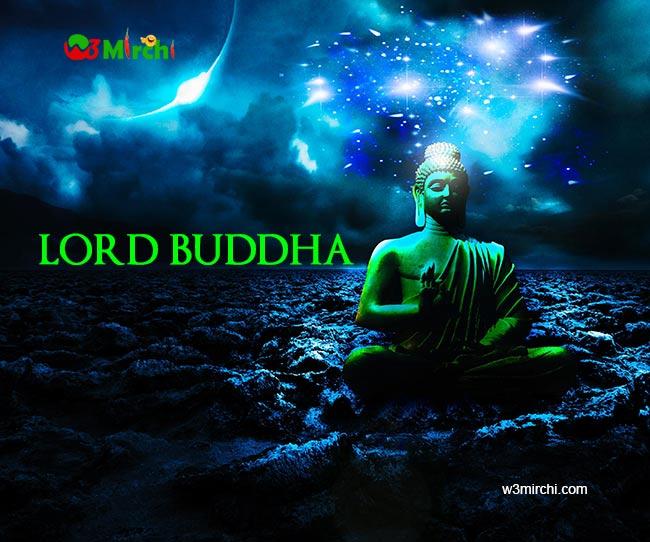Buddha jayanti dp for whatsapp