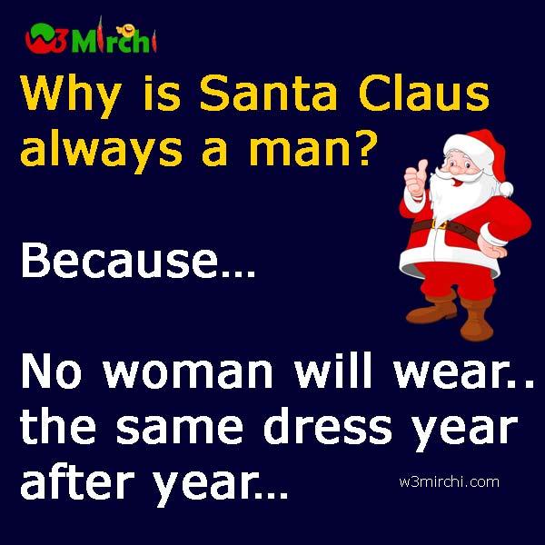 Christmas Joke Image