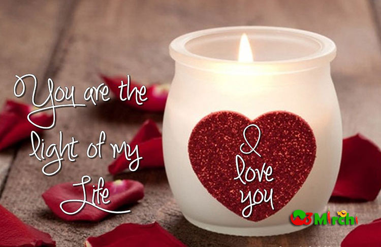Valentine Day Quote Image