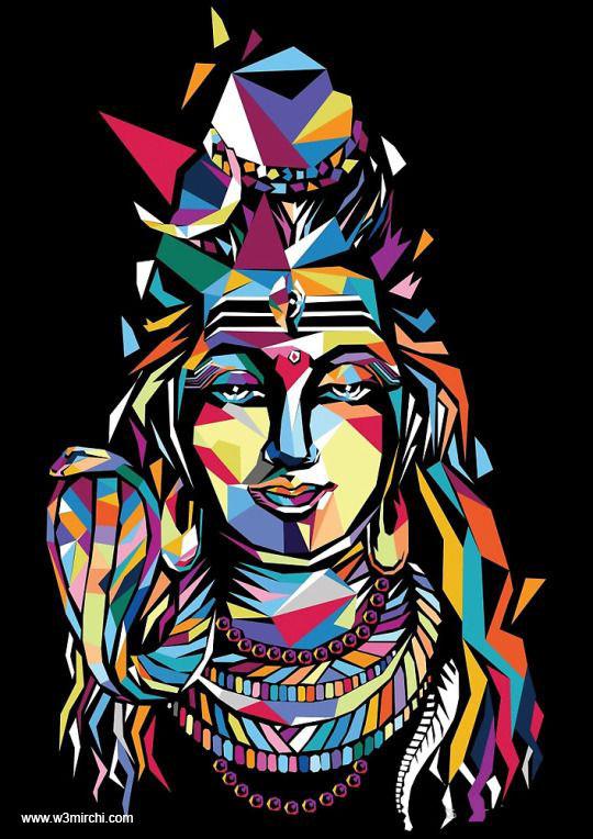 Lord Shiva Whatsapp DP